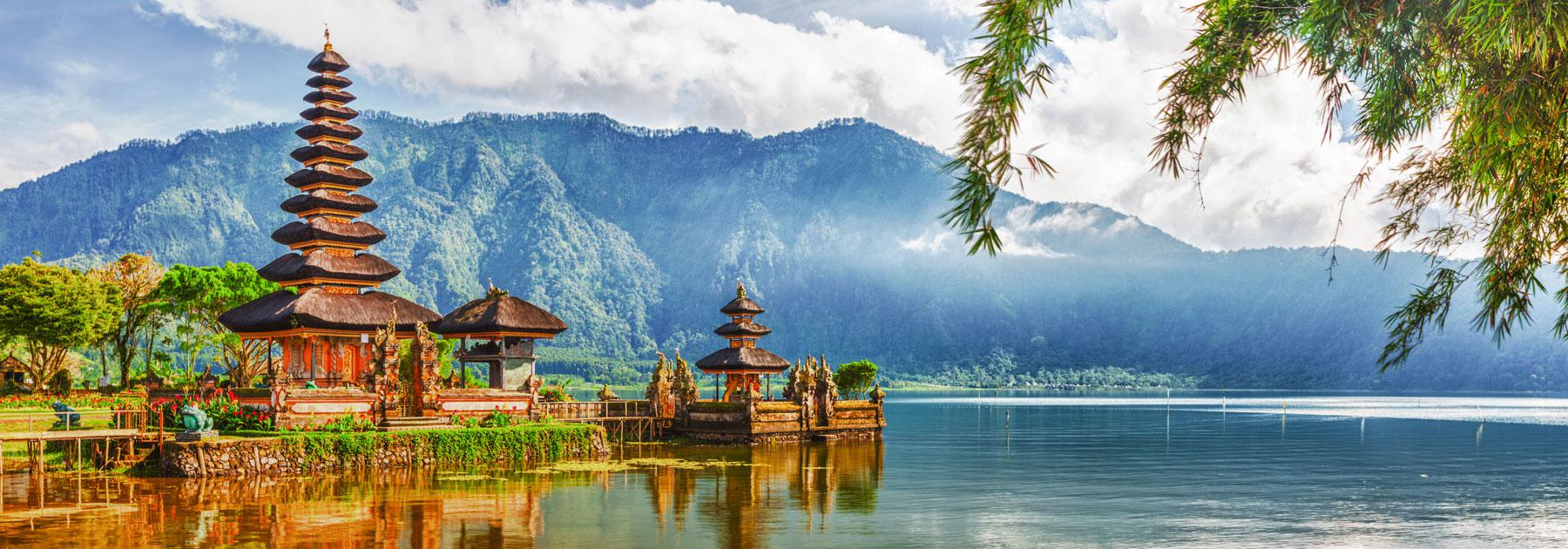 Places you have to see before you die Indonesia Well take you there